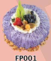chiffon filling cake