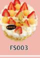 Fresh Fruit FS003