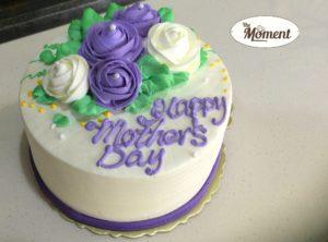 MC001-Vanilla Cake