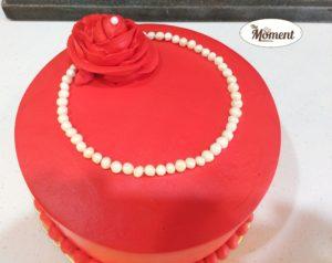 MC003-Strawberry cake