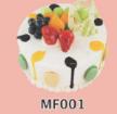 Mix Fruit MF001