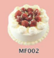 Mix Fruit MF002
