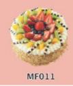 Mix Fruit MF011